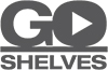 Go-Shelves Logo